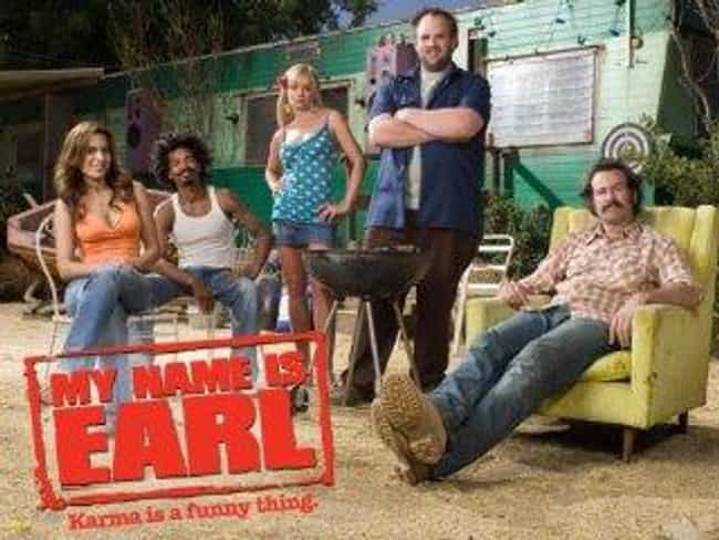 My Name Is Earl Season 3 is listed (or ranked) 3 on the list The Best Seasons of My Name Is Earl