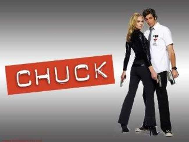 Chuck Season 4 is listed (or ranked) 4 on the list The Best Seasons of Chuck
