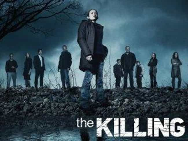 The Killing Season 2 is listed (or ranked) 1 on the list The Best Seasons of The Killing