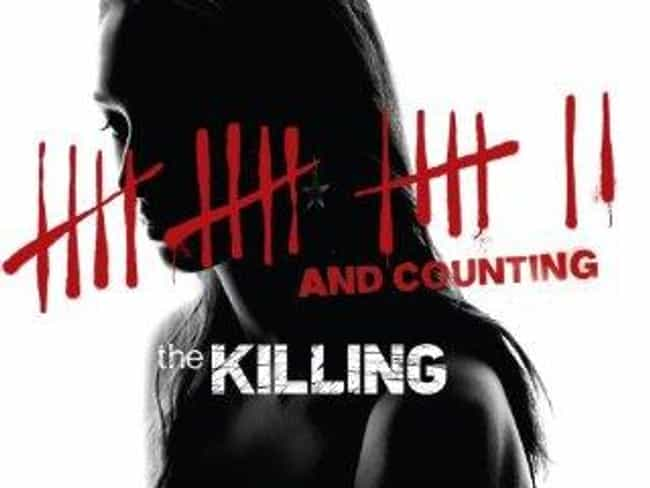 The Killing Season 3 is listed (or ranked) 3 on the list The Best Seasons of The Killing