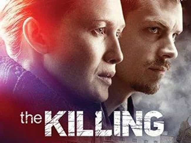 The Killing Season 4 is listed (or ranked) 4 on the list The Best Seasons of The Killing