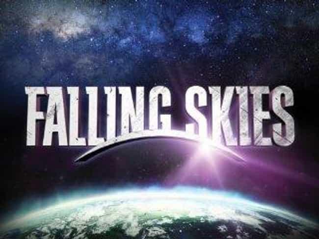 Falling Skies Season 1 ... is listed (or ranked) 1 on the list The Best Seasons of Falling Skies