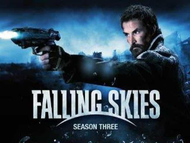 Falling Skies Season 3 ... is listed (or ranked) 3 on the list The Best Seasons of Falling Skies