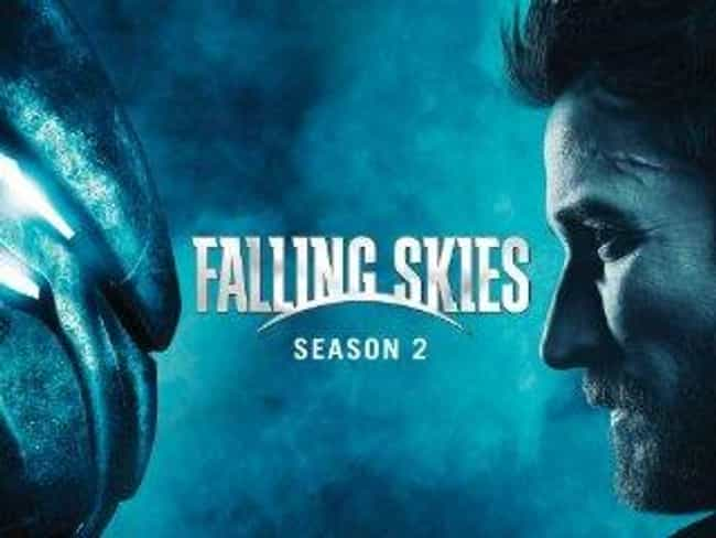 Falling Skies Season 2 ... is listed (or ranked) 2 on the list The Best Seasons of Falling Skies
