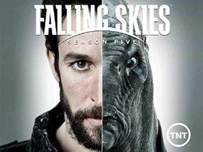 Falling Skies Season 5 ... is listed (or ranked) 4 on the list The Best Seasons of Falling Skies
