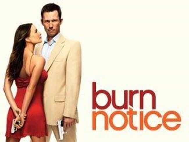 Burn Notice Season 1 is listed (or ranked) 4 on the list The Best Seasons of Burn Notice