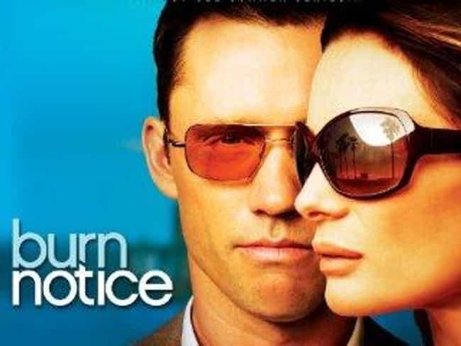 Burn Notice Season 3 is listed (or ranked) 2 on the list The Best Seasons of Burn Notice