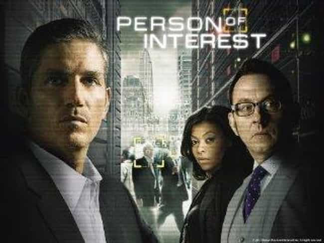 Person of Interest Seaso... is listed (or ranked) 4 on the list The Best Seasons of Person of Interest