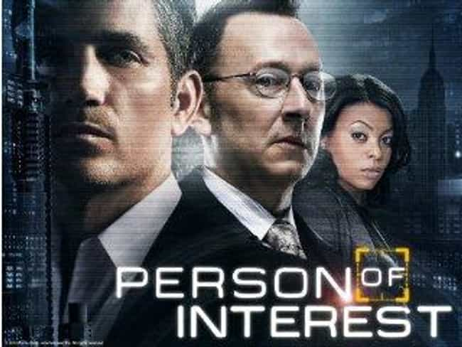 Person of Interest Seaso... is listed (or ranked) 1 on the list The Best Seasons of Person of Interest