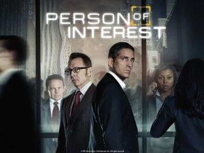 Person of Interest Seaso... is listed (or ranked) 2 on the list The Best Seasons of Person of Interest