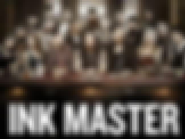 Ink Master Season 3 is listed (or ranked) 3 on the list The Best Seasons of Ink Master