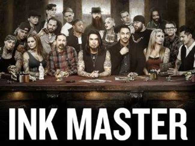 Ink Master Season 3 is listed (or ranked) 2 on the list The Best Seasons of Ink Master