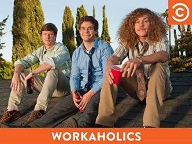 Workaholics Season 1 is listed (or ranked) 2 on the list The Best Seasons of Workaholics