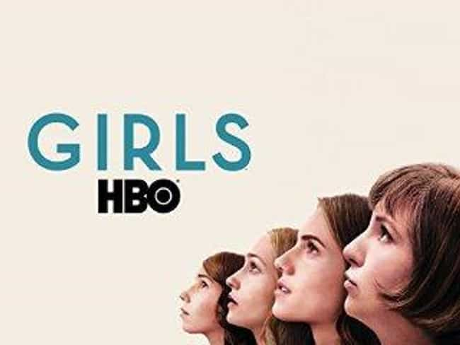 Girls: Season 4 is listed (or ranked) 4 on the list The Best Seasons of Girls