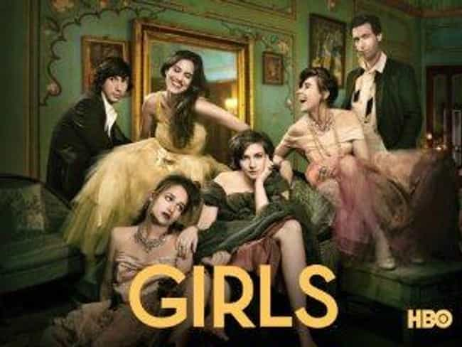 Girls: Season 3 is listed (or ranked) 4 on the list The Best Seasons of Girls