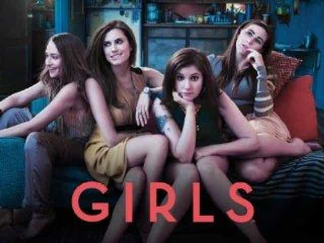 Girls: Season 1 is listed (or ranked) 1 on the list The Best Seasons of Girls