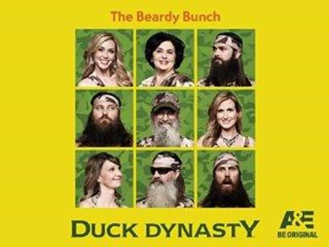 Duck Dynasty Season 6 is listed (or ranked) 4 on the list The Best Seasons of Duck Dynasty