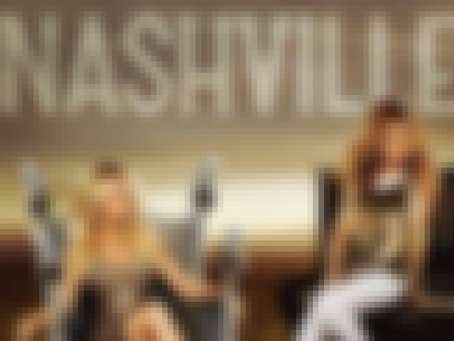 Nashville Season 2 is listed (or ranked) 3 on the list The Best Seasons of Nashville