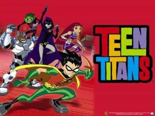 Teen Titans Season 2 is listed (or ranked) 2 on the list The Best Seasons of Teen Titans