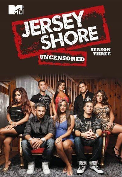 Image of Random Best Seasons of 'Jersey Shore'