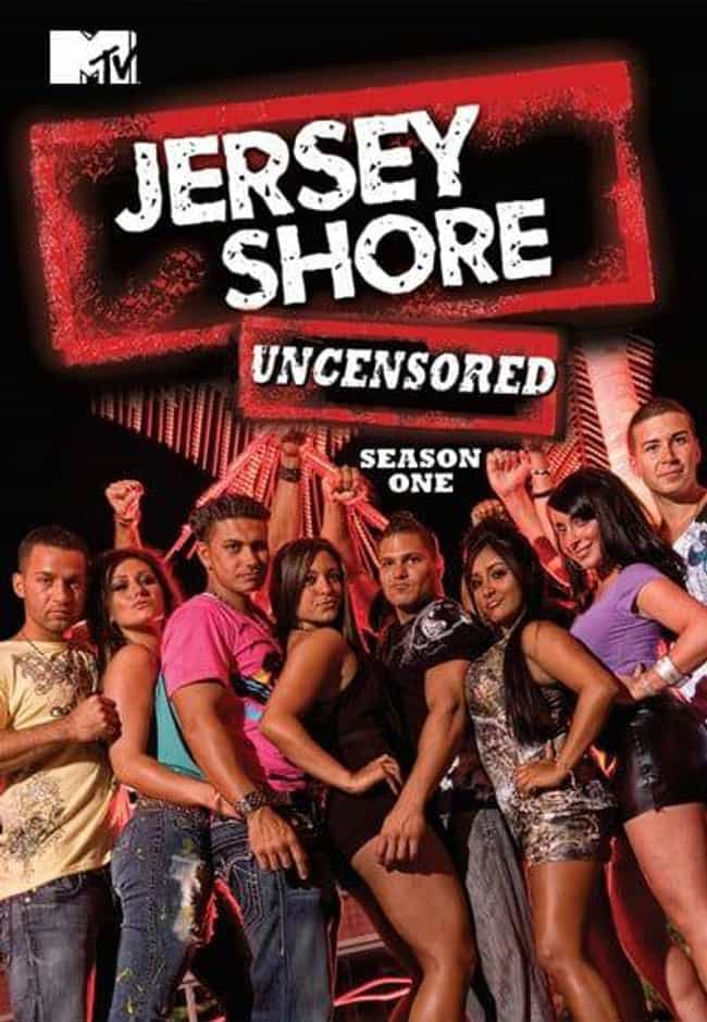 Jersey Shore Season 1 is listed (or ranked) 2 on the list The Best Seasons of 'Jersey Shore'