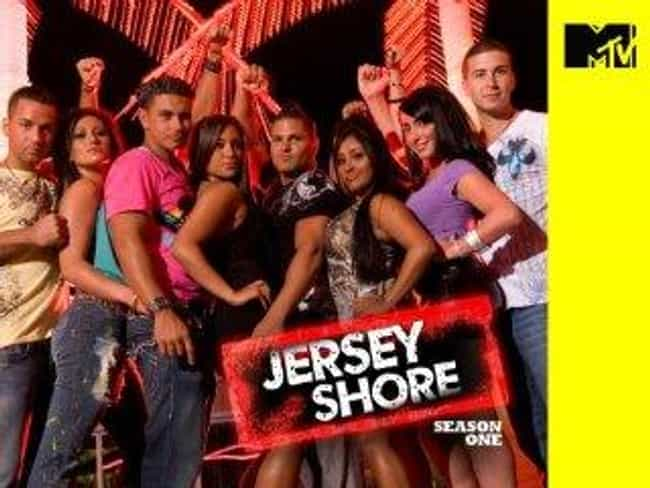 original jersey shore cast