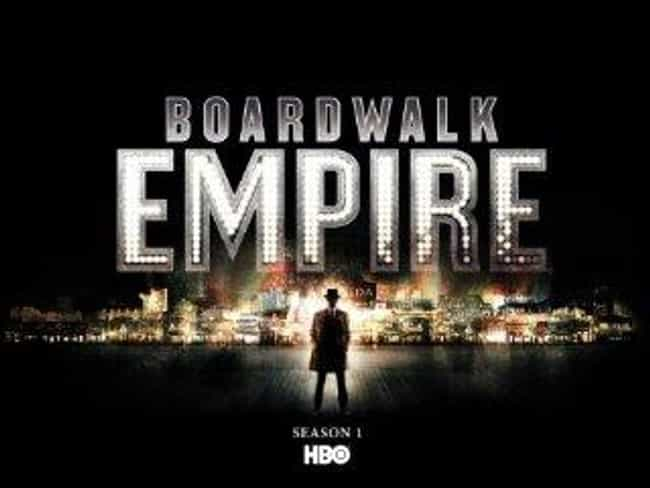 Boardwalk Empire: Season... is listed (or ranked) 3 on the list The Best Seasons of Boardwalk Empire
