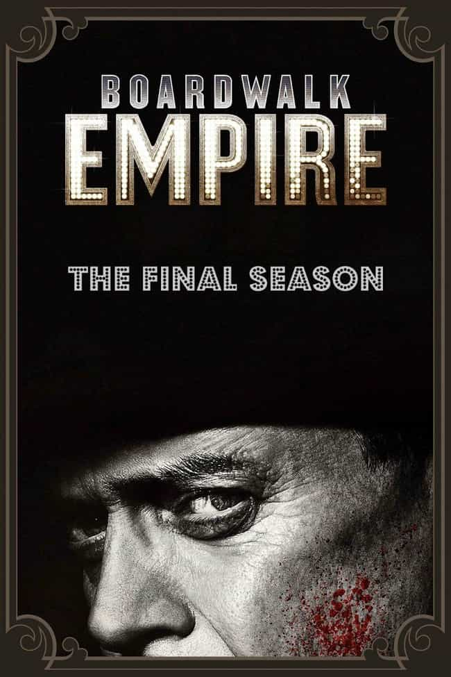 Boardwalk Empire - Seaso... is listed (or ranked) 4 on the list The Best Seasons of 'Boardwalk Empire'