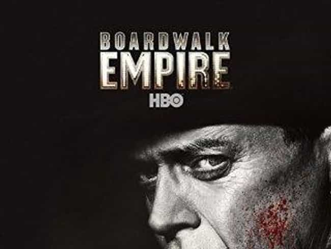 Boardwalk Empire Season ... is listed (or ranked) 4 on the list The Best Seasons of Boardwalk Empire