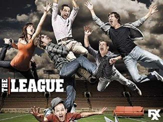 The League Season 3 is listed (or ranked) 2 on the list The Best Seasons of The League