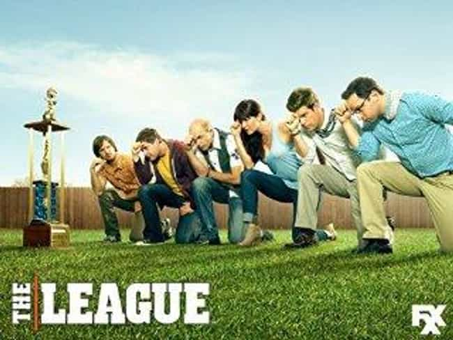 The League Season 4 is listed (or ranked) 4 on the list The Best Seasons of The League