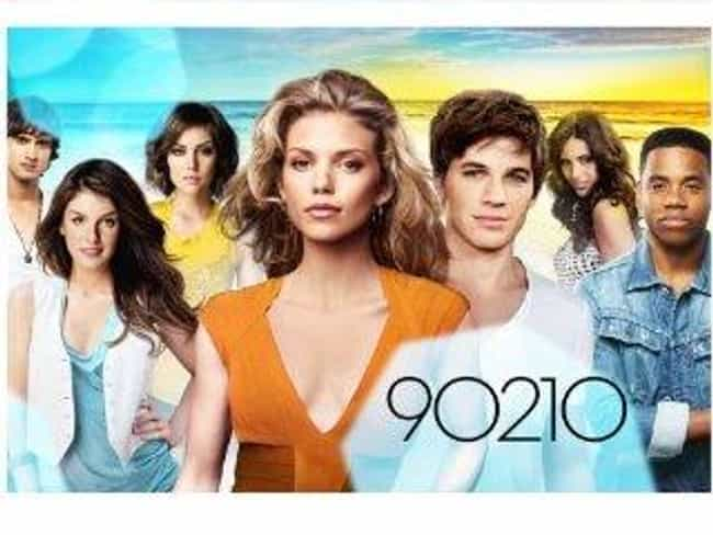 90210, Season 5 is listed (or ranked) 4 on the list The Best Seasons of 90210