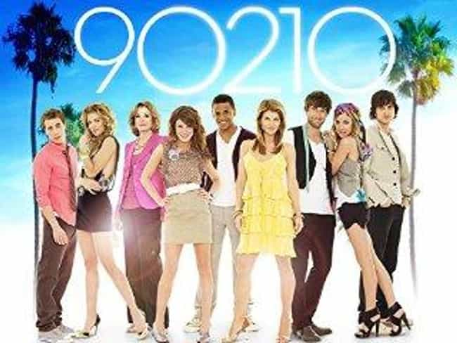 90210, Season 2 is listed (or ranked) 2 on the list The Best Seasons of 90210
