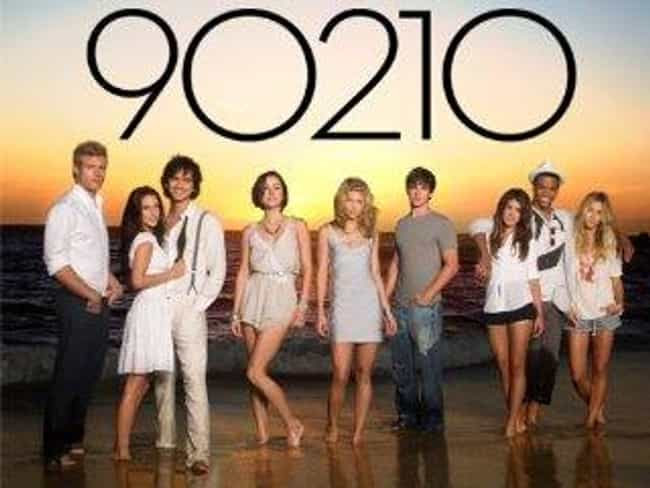 90210, Season 3 is listed (or ranked) 1 on the list The Best Seasons of 90210