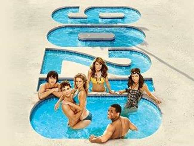 90210, Season 1 is listed (or ranked) 3 on the list The Best Seasons of 90210