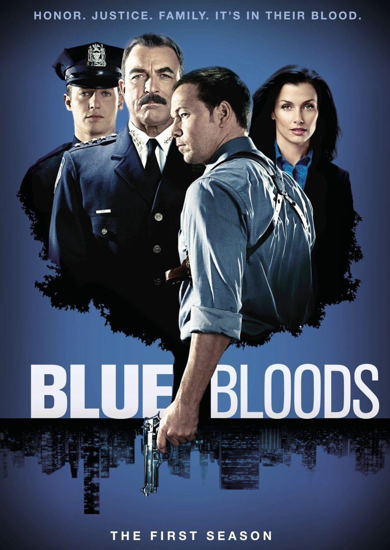 Image of Random Best Seasons of 'Blue Bloods'