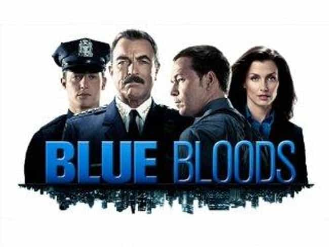 Blue Bloods Season 1 is listed (or ranked) 1 on the list The Best Seasons of Blue Bloods