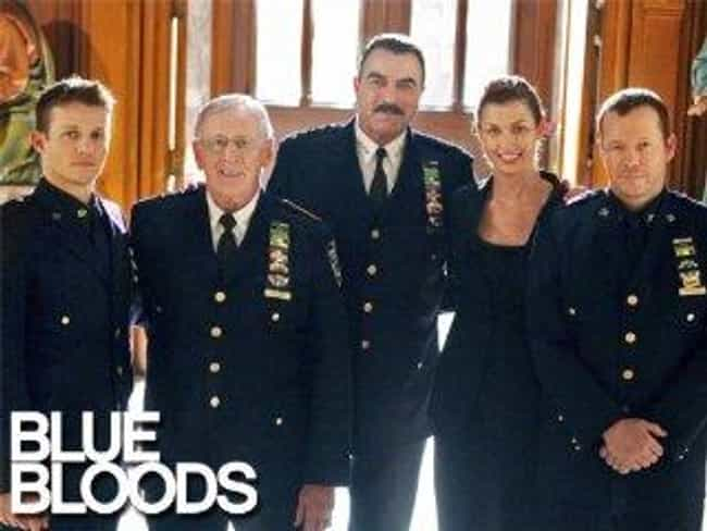 Blue Bloods Season 2 is listed (or ranked) 4 on the list The Best Seasons of Blue Bloods