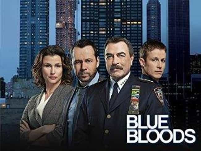 Blue Bloods Season 6 is listed (or ranked) 3 on the list The Best Seasons of Blue Bloods