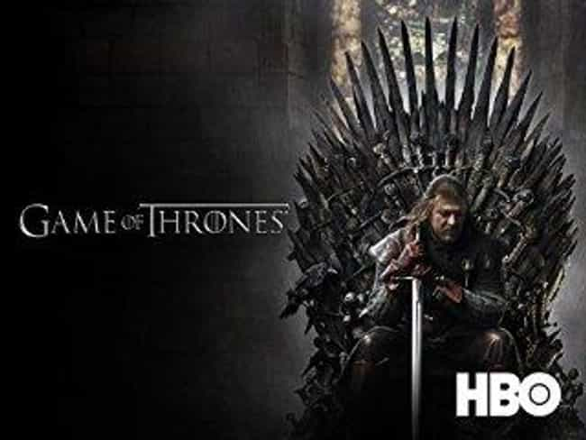 Game of Thrones Season 1 is listed (or ranked) 4 on the list After Thousands Of Votes, Here Are The Best Seasons Of Game Of Thrones According To Fans