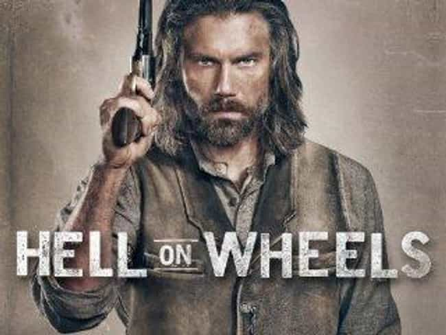 Hell on Wheels Season 2 ... is listed (or ranked) 1 on the list The Best Seasons of Hell on Wheels