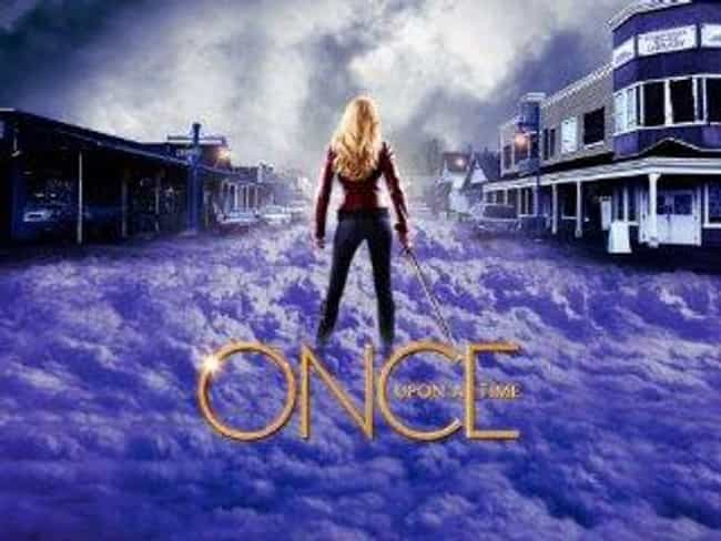 Once Upon a Time Season ... is listed (or ranked) 3 on the list The Best Seasons of Once Upon a Time
