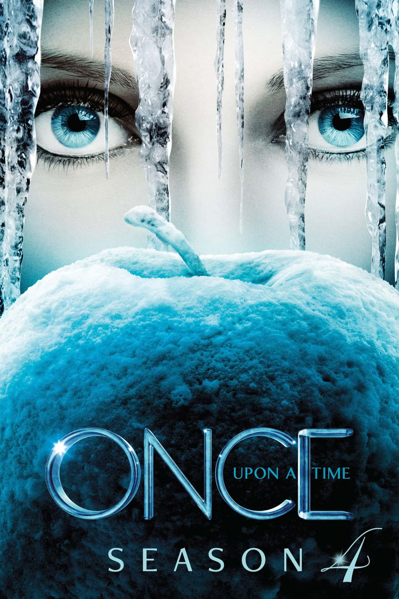 Once Upon a Time - Season 4 is listed (or ranked) 4 on the list The Best Seasons of Once Upon a Time