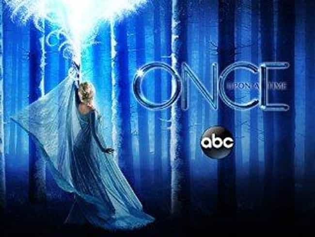 Once Upon a Time Season ... is listed (or ranked) 4 on the list The Best Seasons of Once Upon a Time