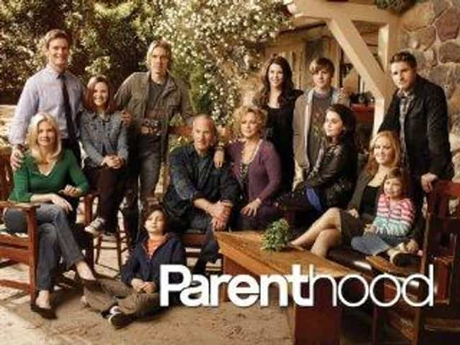 Parenthood Season 1 is listed (or ranked) 4 on the list The Best Seasons of Parenthood