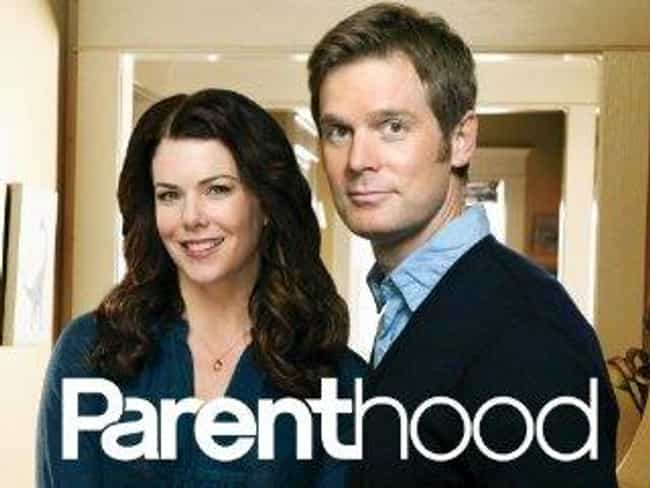 Parenthood Season 2 is listed (or ranked) 2 on the list The Best Seasons of Parenthood
