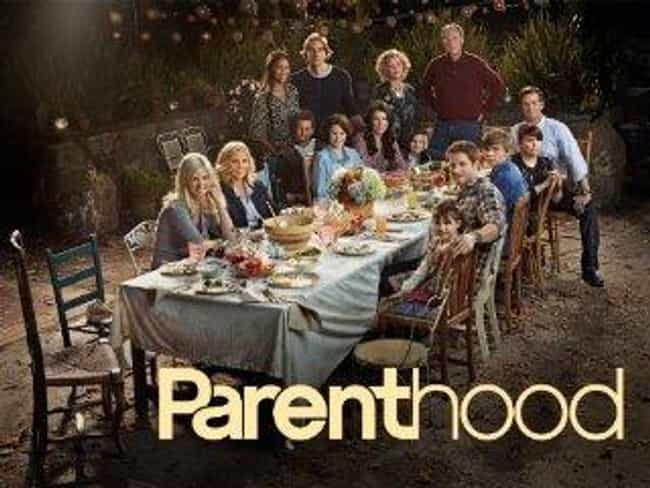 Parenthood Season 3 is listed (or ranked) 3 on the list The Best Seasons of Parenthood