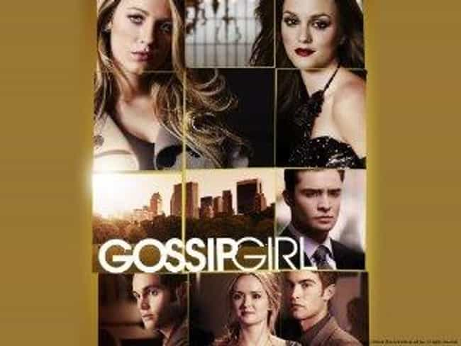 Gossip Girl Season 6 is listed (or ranked) 4 on the list The Best Seasons of Gossip Girl