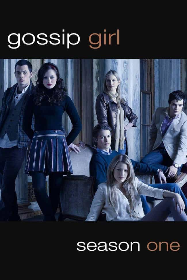 Gossip Girl - Season 1 ... is listed (or ranked) 1 on the list The Best Seasons of 'Gossip Girl'