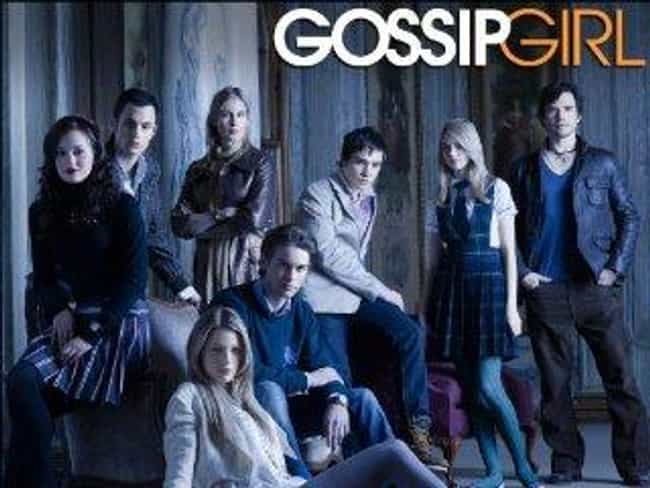 Gossip Girl Season 1 is listed (or ranked) 2 on the list The Best Seasons of Gossip Girl
